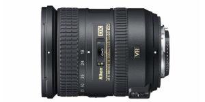 Nikon AF-S DX 18-200mm f/3.5-5.6 G ED VR II